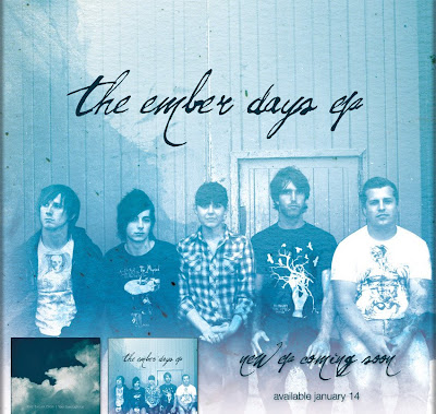 The Ember Days The Ember Days