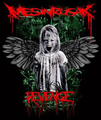 Mesin Rusak Band Metalcore Bekasi Indonesia
