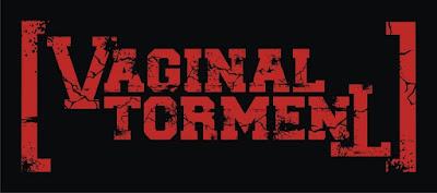 Vaginal Torment Band Pornogrind Grindcore Kediri Jawa Timur Logo Wallpaper