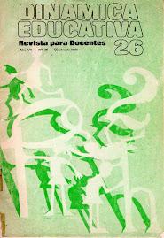 Artículos publicados en revistas y colecciones pedagógicas
