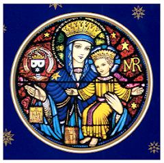 María Reina y Madre