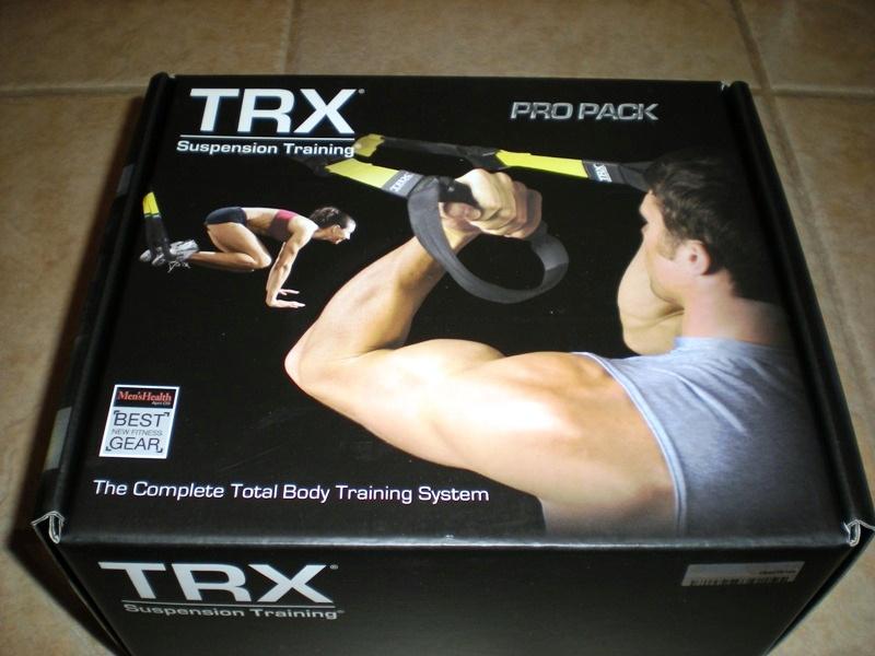 Ironman 101 Trx Suspension Trainer Anchor Installation