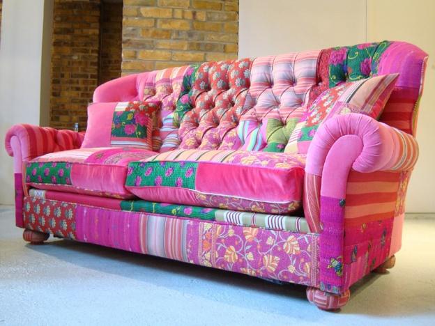 wie sand am meer 10 patchwork m bel. Black Bedroom Furniture Sets. Home Design Ideas