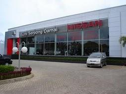 Nissan Bumi Serpong Damai