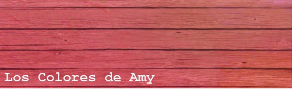 Los Colores de Amy