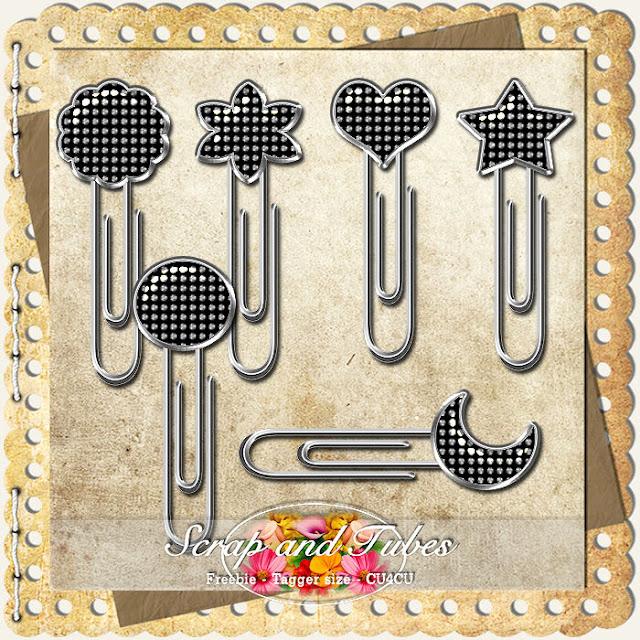 Fun Clips 1 (CU4CU) Fun+Clips+3_Preview_Scrap+and+Tubes
