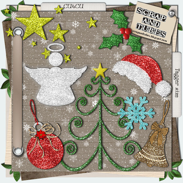 Christmas Things 2 (CU4CU) .Christmas+Things+2_Preview_Scrap+and+Tubes
