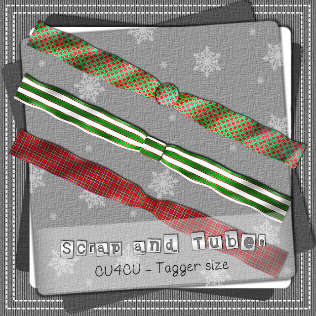 Christmas Wavy Ribbons (CU4CU) .Christmas+Wavy+Ribbons_Preview_Scrap+and+Tubes