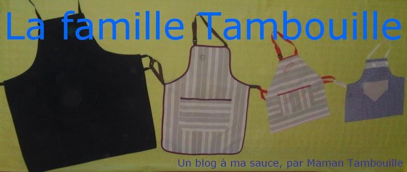 Famille Tambouille