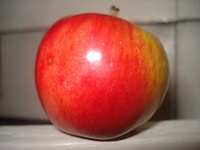 La manzana de Victoria Ocampo