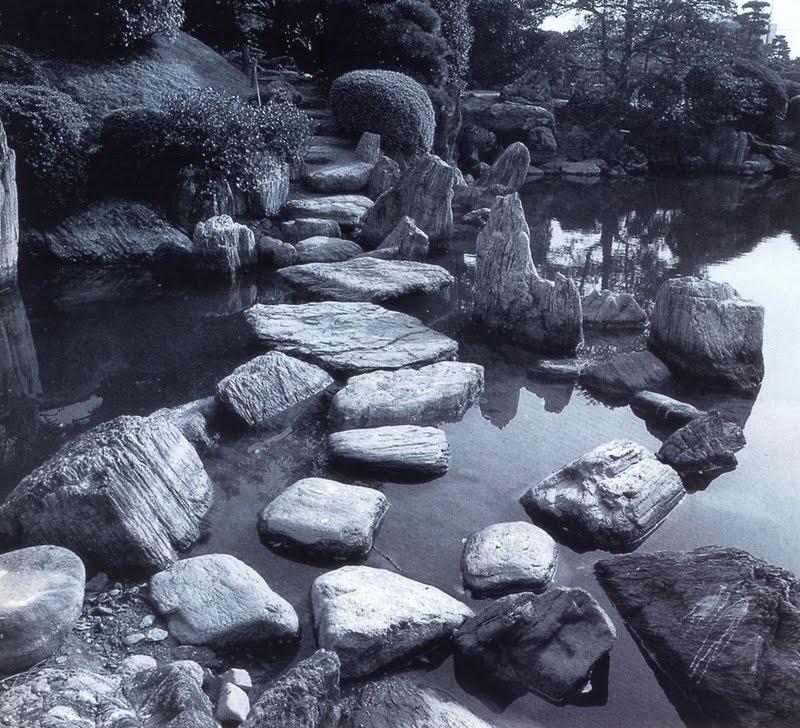 plantas jardim japones:Ricardo Suptitz Paisagismo: Jardim Japonês