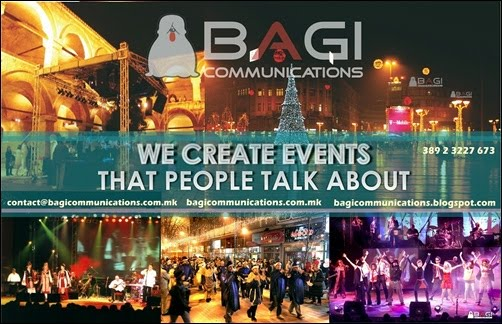 Bagi Communications