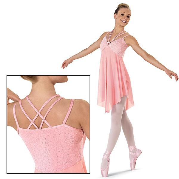 Modern Ballet Cosutme and Classical Ballet Costume