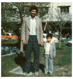 ben ve babam