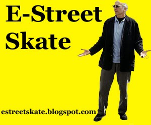 E STREET CREW