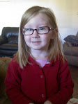 Brynn - 3 Years Old, All Grown Up
