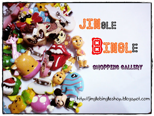 jinglebingle shop