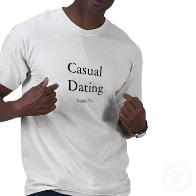 casual relationship anonymous sex