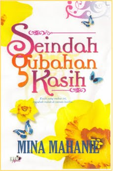 Novel Dalam Pasaran