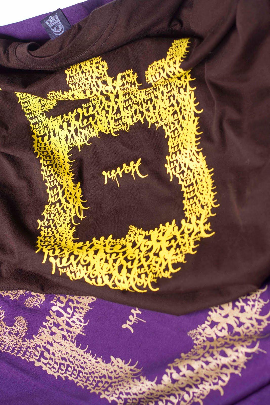 Mucha Lucha !: REVOLT CLOTHING SARAJEVO