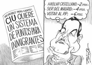Xenofobia Definicion