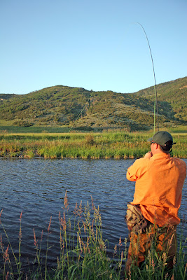 Colorado  Fishing on Fly Currents Fishing Report And News  Fly Fishing In Colorado