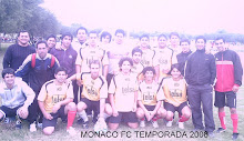Monaco Temporada 2008