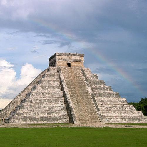 Historia de m xico secundaria los mayas for Civilizacion maya arquitectura