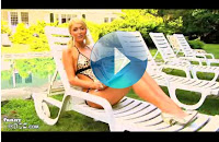 tarkastella Paris Hilton parodia