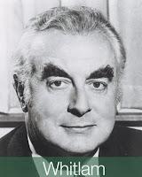 Edward Gough Witlam