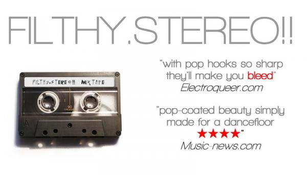 Filthy.Stereo!!