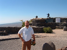 Israel - Golan Heights - Security Training (June 2006)
