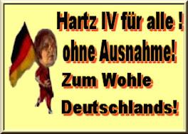 Hartz IV für alle