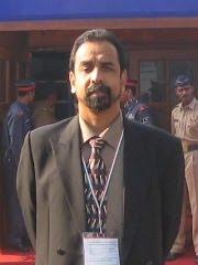 N.S. Rajendran