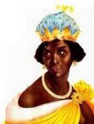 Rainha Nzinga