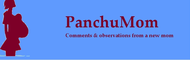 PanchuMom