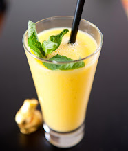 Bebidas não alcóolicas