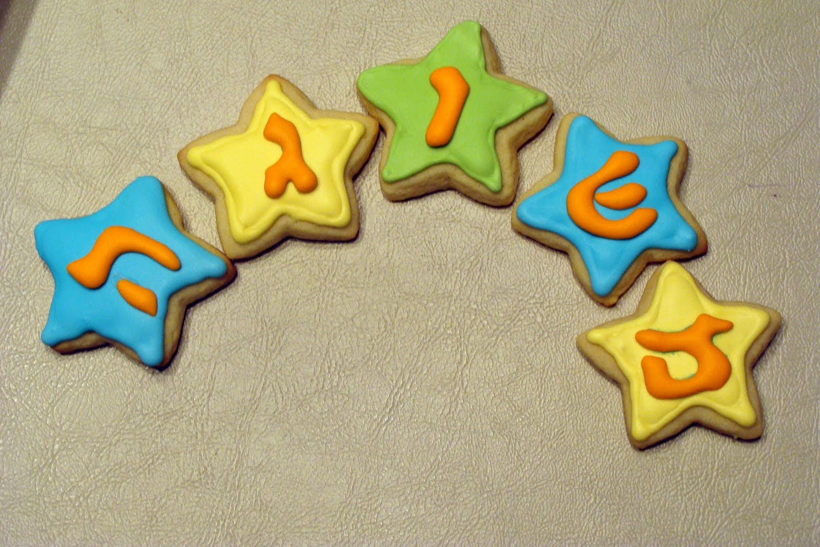 Upsherin Cake Ideas