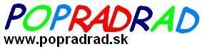 WEBOvé stránky, kde prebiehajú diskusie a informácie o meste Poprad (klikni na obrázok)