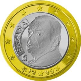Monedas manchadas de sangre