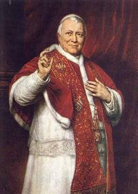 Pío IX, el Secuestrador