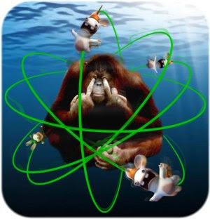 El fascinante mundo de las partículas subatómicas