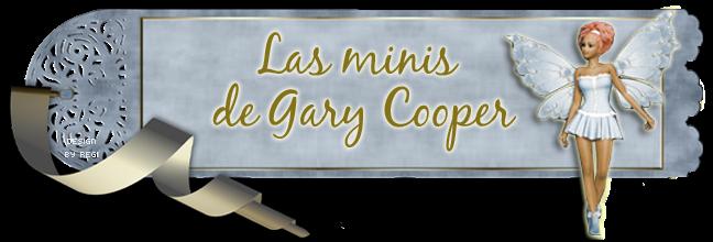 LAS MINIS DE GARY COOPER