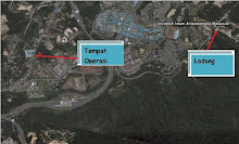 Lokasi Ladang & Tempat Operasi