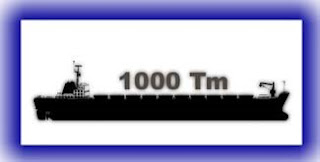 Buque 1000 Tm