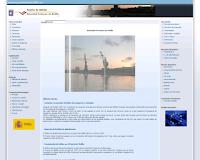 Autoridad Portuaria de Melilla