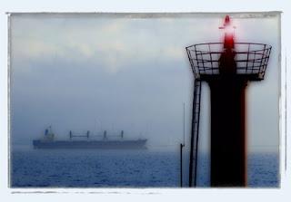 Centro de Seguridad Marítima Integral en Algeciras