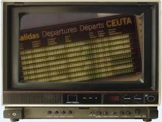 dispositivo especial para garantizar la fluidez de los embarques de las personas y vehículos que se dirigen a Ceuta y Tánger