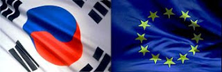 UE-Corea del Sur