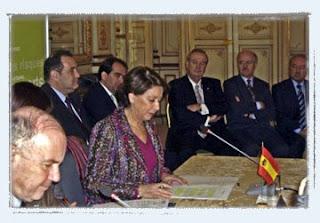 Declaración Común de los proyectos Autopista del Mar Atlántica